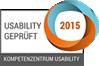 Usability 2015